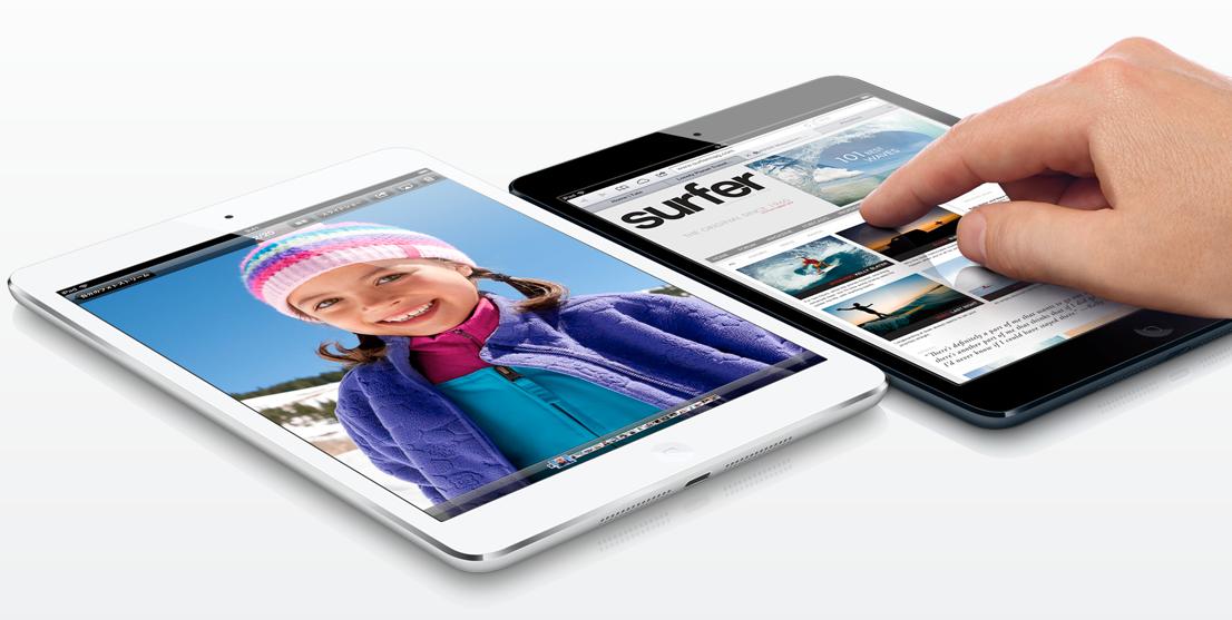 アップル iPad mini 特長